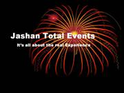 Jashan Total Events