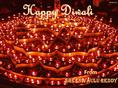 Diwali Greetings
