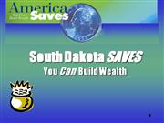 South Dakota Saves