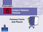 I07 - 9a- Relative clauses