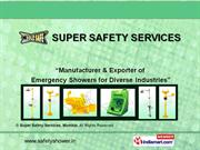 Super Safety Services, Mumbai Maharashtra  India
