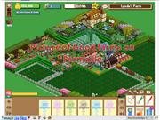 Picture of good farms on Farmville