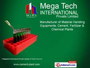Megatech International Private Limited Rajasthan  India