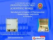 Swastika Electric & Scientific Works Ambala Haryana  India