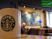 Starbucks Analysis