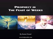Ruth The Gentile Barley Bride- Prophecy in the Feast of Weeks Series