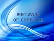 Computer Softwares