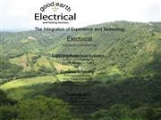 Good Earth Electrical Services
