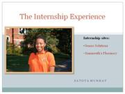 The_Internship_Experience final