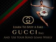 Learn to Spot a Fake GUCCI Bag