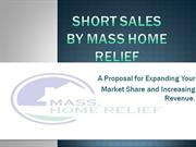 Mass Home Short Sales
