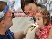 Relationship of Dental Health and Heart Disease