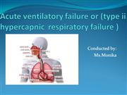 Acute ventilatory failure.ppt