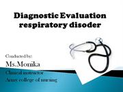 diagnostic evaluation of respiratory disorder.ppt