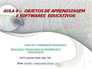 CEP_AULA_6_OBJETOS_APRENDIZAGEM