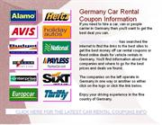 germany-car-rental-coupons