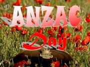 Anzac Assembly 2011