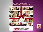 Love Actually PPT