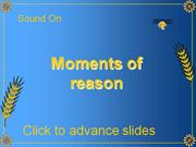 Aging-MomentsofReason.pps.temp