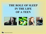 Teens PowerPoint