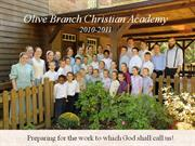 olive branch christian acadamy