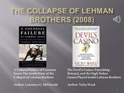lehman brothers collapse 2008