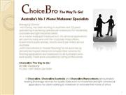 choice bro powerpointview