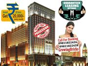 Grand Venezia »-09811822426-« GrowingBricks | The Venezia Pari Chowk |