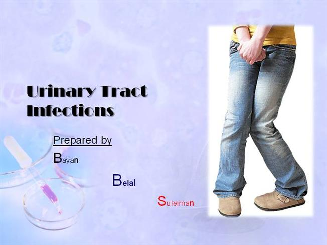 Urinary tract infections an overview authorstream toneelgroepblik Image collections