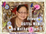 tribute to hgffa mothers on mothers day