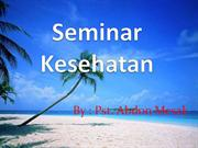nielz_Seminar kesehatan HARI K2