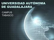UNIVERSIDAD AUTNOMA DE GUADALAJARA