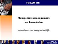 fun at work presentatie