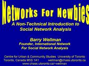 networks4newbies