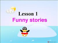 unti 17Le 1 Funny stories