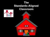 Standards Aligned Classroom