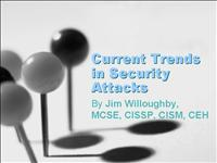 New Trends in Security Attacks Final