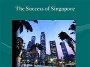 TheSuccessofSingapor e2006