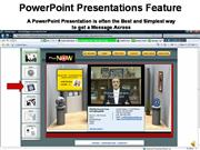 EXPOsYourself with PowerPoint Presentations