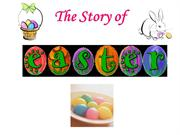 Easter The Festival - Story and Celebrations