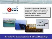 CCAT Hawaii Overview