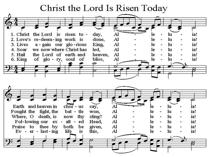 christ+the+lord+is+risen+today+