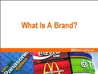 Managing Global Brands for Economic Prosperity