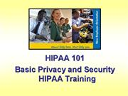 hipaa 101 revised ver3 20070627