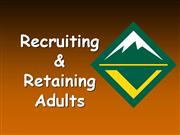 Recruit Adults