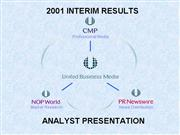 interim01 presentation