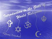 Introduction to the Gods of World Religions