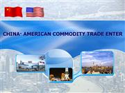 China American Commodity Trade Center