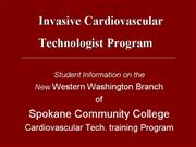 invasive ct program