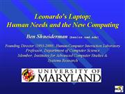 10 Shneiderman LeonardoLaptop8